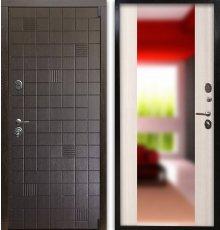Дверь Воевода Сотник-3 В-7 Сандал белый