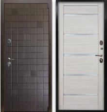 Дверь Воевода Сотник-3 В-9 Самшит белый
