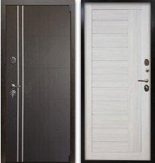Дверь Воевода Сотник-4 В-10 Самшит белый