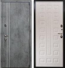 Дверь Воевода Сотник-4 ТБ В-3 Дуб беленый