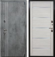 Дверь Воевода Сотник-4 ТБ В-8 Самшит белый