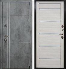 Дверь Воевода Сотник-4 ТБ В-9 Самшит белый