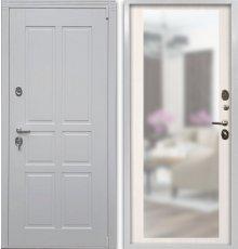Дверь Воевода Сотник-5  В-1 Сандал белый