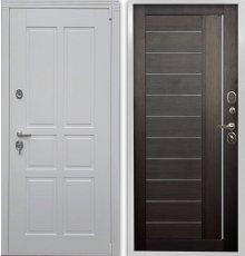 Дверь Воевода Сотник-5  В-10 Венге фото