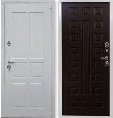 Дверь Воевода Сотник-5  В-3 Венге