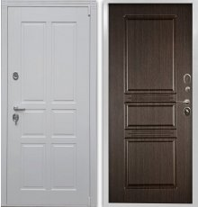 Дверь Воевода Сотник-5  В-4 Венге