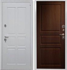 Дверь Воевода Сотник-5  В-4 Орех бренди
