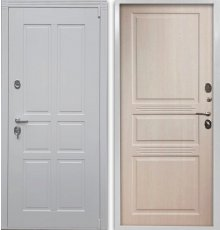 Дверь Воевода Сотник-5  В-4 Сандал белый