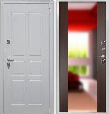 Дверь Воевода Сотник-5  В-7 Венге