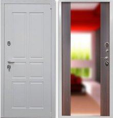 Дверь Воевода Сотник-5  В-7 Дуб Филадельфия коньяк