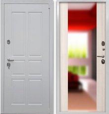 Дверь Воевода Сотник-5  В-7 Сандал белый