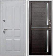 Дверь Воевода Сотник-5  В-8 Венге