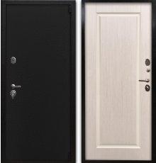 Дверь Воевода Сотник-1 ШП-1  Дуб беленный
