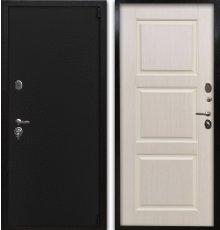 Дверь Воевода Сотник-1 ШП-3 Дуб беленый