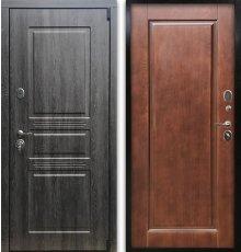 Дверь Воевода Сотник-2 ШП-1 Дуб темный
