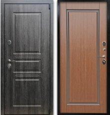Дверь Воевода Сотник-2 ШП-1 Орех