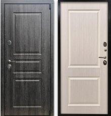 Дверь Воевода Сотник-2 ШП-2 Дуб беленый