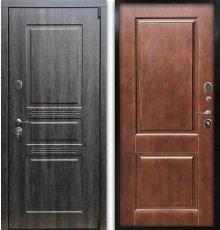 Дверь Воевода Сотник-2 ШП-2 Дуб темный