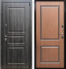 Дверь Воевода Сотник-2 ШП-2 Орех