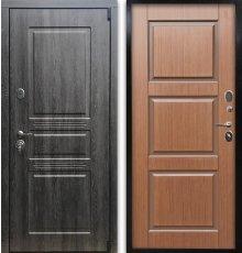 Дверь Воевода Сотник-2 ШП-3 Орех