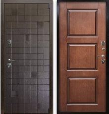 Дверь Воевода Сотник-3 ШП-3 Дуб темный