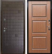 Дверь Воевода Сотник-3 ШП-3 Орех