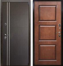 Дверь Воевода Сотник-4 ШП-3 Дуб темный