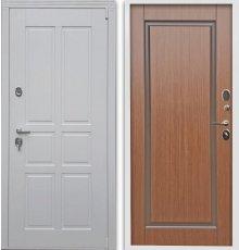 Дверь Воевода Сотник-5 ШП-1 Орех
