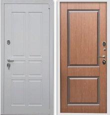 Дверь Воевода Сотник-5 ШП-2 Орех
