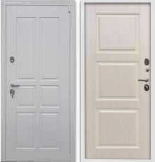 Дверь Воевода Сотник-5 ШП-3 Дуб беленый