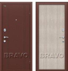 Дверь Bravo Door Out 201 Cappuccino Veralinga