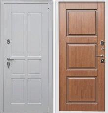 Дверь Воевода Сотник-5 ШП-3 Орех