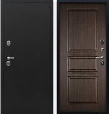Дверь Воевода Лучник-1 В-4 Венге