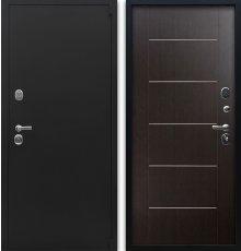 Дверь Воевода Лучник-1 В-6 Венге