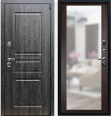 Дверь Воевода Лучник-2 В-1 Венге