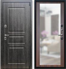 Дверь Воевода Лучник-2 В-1 Дуб Филадельфия коньяк