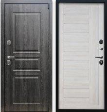 Дверь Воевода Лучник-2 В-10 Самшит белый