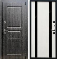 Дверь Воевода Лучник-2 В-2 Белое дерево