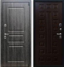 Дверь Воевода Лучник-2 В-3 Венге