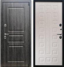Дверь Воевода Лучник-2 В-3 Дуб беленый