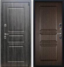 Дверь Воевода Лучник-2 В-4 Венге