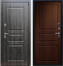 Дверь Воевода Лучник-2 В-4 Орех бренди