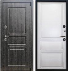 Дверь Воевода Лучник-2 В-5 Эмаль белая