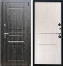 Дверь Воевода Лучник-2 В-6 Акация