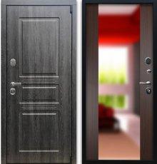 Дверь Воевода Лучник-2 В-7 Венге