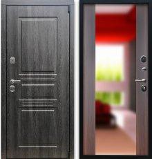 Дверь Воевода Лучник-2 В-7 Дуб Филадельфия коньяк