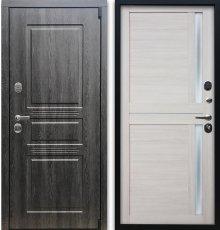 Дверь Воевода Лучник-2 В-8 Самшит белый