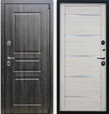 Дверь Воевода Лучник-2 В-9 Самшит белый