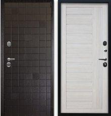 Дверь Воевода Лучник-3 В-10 Самшит белый
