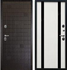 Дверь Воевода Лучник-3 В-2 Белое дерево
